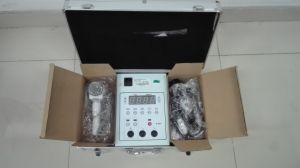 Portable 9 in 1 Microcurrent Galvanic SPA pictures & photos
