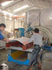 2017 New Automatic Roman Pillar Slot Stone Cut& Cutting Machine/ Process Machine pictures & photos