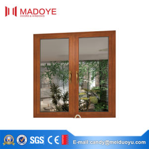Wholesale Tempered Clear Glass Casement Window pictures & photos