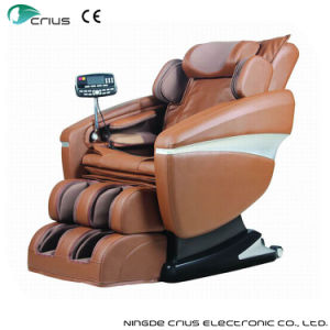 Super Deluxe Body Care Innovative Massage Chair pictures & photos