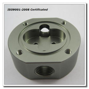 Non Standard Aluminum CNC Machining Part pictures & photos