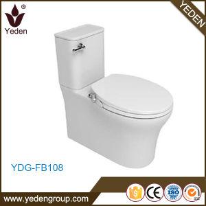 Round Shape Toilet Seat Bidet