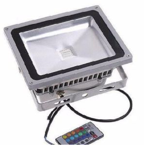 IP67 10W 20W 30W 50W RGB LED Flood Light LED Outdoor Lights pictures & photos
