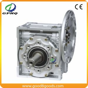 90 Degree Electric Motor with Gearbox pictures & photos