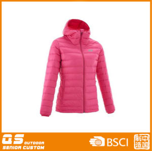 Women′s Fashion Waterproof Ski Jackets pictures & photos