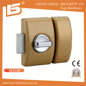 Bolt Door Lock Deadbolt Rim Lock French Verrou - Design pictures & photos