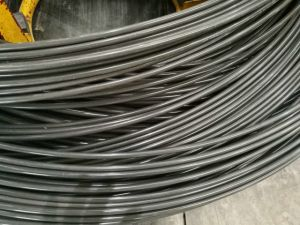 Annealed Steel Wire Scm435 for Making Auto Fasteners pictures & photos
