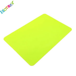100% Food Grade Silicone Microvave Oven Mat