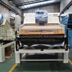 Experienced Manufacturer of Dewater Vibratory Screen pictures & photos