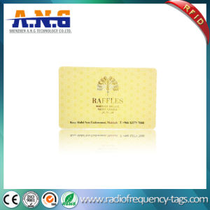 RFID Plastic Membership Card Printed Loyalty Gift PVC Card pictures & photos