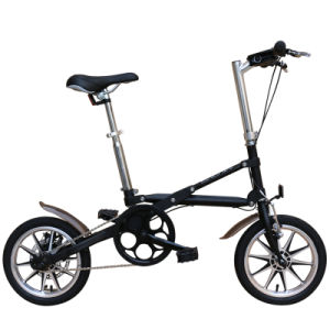 Portable Bike Yz-6-14 Road Bicycle pictures & photos