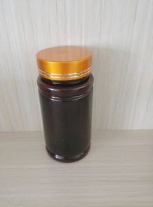 Pet Bottle for Solid Medicine Plastic Packaging pictures & photos