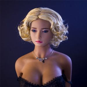 Big Ass Sex Doll Chubby Sex Doll Sex Doll Online Sexy Fashion Sex Doll Lifelike Adult Love Dolls for Male Sex Doll for Female Cheap Silicone Sex Doll pictures & photos