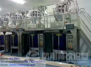 FL-420 Vffs Multi-Head Automatic Weighting and Packing Machine pictures & photos
