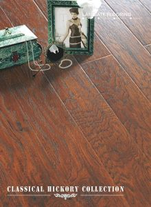 U-Groove Hickory Kn2281 Laminate Flooring pictures & photos