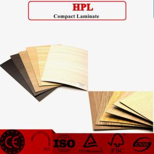 HPL/ High Pressure Laminate for Interior pictures & photos