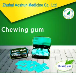 Bubble Gum Sugar Free Xylitol Chewing Gum Energy Bubble Gum pictures & photos