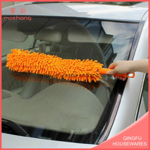 Microfiber Chenille Household Cleaning Duster pictures & photos