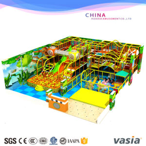 Attracted Kids Commercial Indoor Play Area Vs1-170305-197-30 pictures & photos