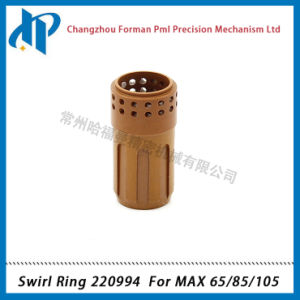 Swirl Ring 220994 for Max65/85/105 Cutting Torch Consumables pictures & photos