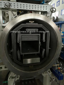 High-Pressure Gas Hardening Vacuum Furnace pictures & photos