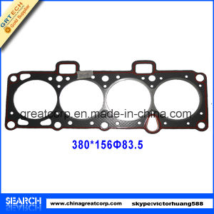 21083-1003020 Metallic Cylinder Head Gasket Material for Lada