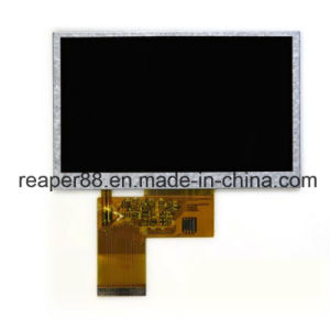 Original Innolux 5inch At050tn33 480*272 TFT LCD Display Screen pictures & photos