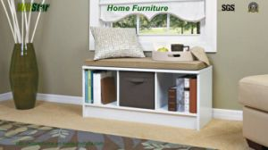 Modern Entryway Storage Bench (WS16-0231)