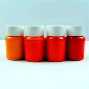 Pigment Color for Textile/Garments Printing
