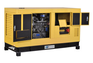Hot 15kw-500kw Diesel Generator Set Online Shopping Wholesale pictures & photos