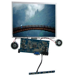 """Industrial 10.4"""" Touch LCD Kit pictures & photos"""