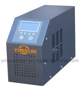 500W-12V Pure Sine Wave Power Inverter for Solar Power System pictures & photos