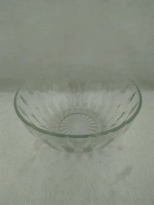 2000ml Fruit and Vegetables Salad Glass Bowl pictures & photos