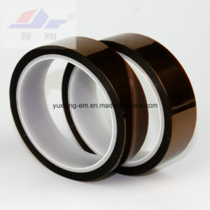Electrical Insulation Polyimide Adhesive Tape (H CLASS) pictures & photos