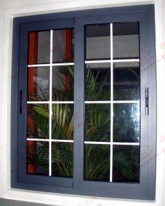 High Quality Aluminum/Aluminium Sliding Window (BHA-SW20) pictures & photos