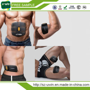 Portable Electric Muscle Stimulator Machine EMS Fitness Machines pictures & photos