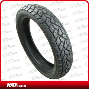Motorcycle Tube and Tyres 110/90-17 pictures & photos