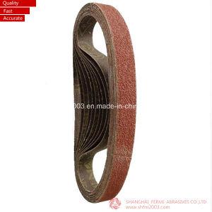 Vsm Kk712X, P400, 50*2540mm Alumium Oxide Sanding Belts (VSM Distributor) pictures & photos