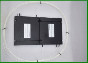 1X3 Ports Single Mode Couplers Fiber Optic Splitter for CATV Access Network pictures & photos