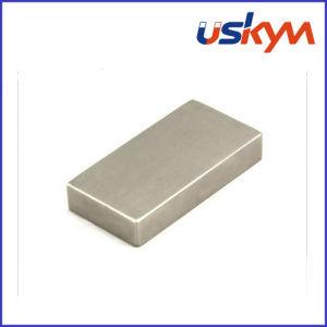 NdFeB Magnet / Cube Magnet / Permanenr Magnet pictures & photos