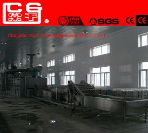 Industrial Commercial Fruit Vegetable Drying Dehydrator Dehydration Machine pictures & photos
