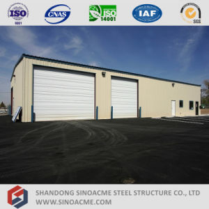 Prefab Steel Structure Storage House pictures & photos