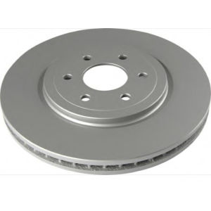 Japanese Auto Accessory Brake Rotor for Nissan pictures & photos