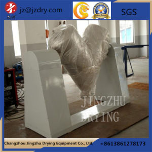 Minitype Zkh (V) Series Powder Mixing Machine pictures & photos