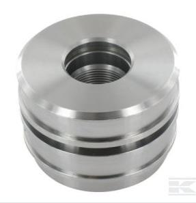 CNC Piston for Hydraulic Cylinder pictures & photos