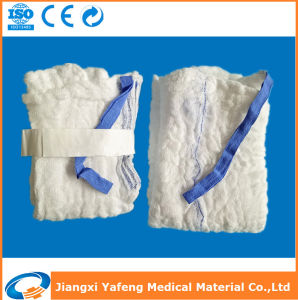 Ce Approved Absorbent Gauze Abdominal Pad pictures & photos