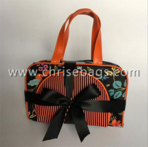 Fashion Cosmetic Bag Sets pictures & photos