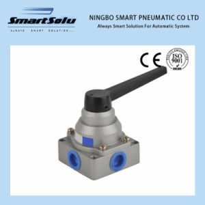High Quality Good Price Hv Series Pneumatic Control Component pictures & photos