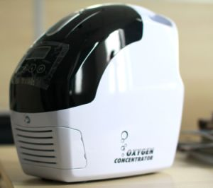 Portable Oxygen Concentrator M1 with Ce pictures & photos