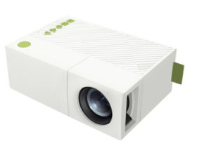 WiFi Projector Yg310 LED Projector Home Theater Projector pictures & photos